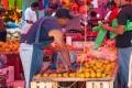 Panamericana: Wochenmarkt